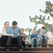 Familie Sapir