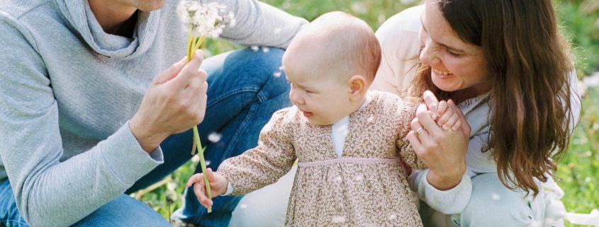 Warum Lasse Ich Mein Kind Taufen